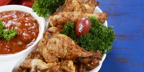 Order Your Football Deli Party Special Today - Only $80!, Westport, Connecticut