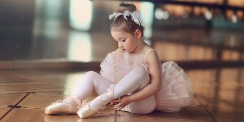 5 Ways to Reduce Recital Nerves, Newark, Ohio