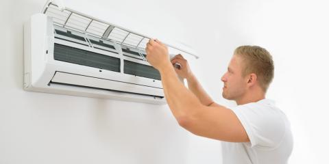 3 Ways to Tell if Your AC Is Leaking Refrigerant, Columbia, Illinois