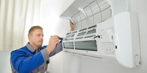 Why Is Your Air Conditioner Leaking?, Cold Spring, Kentucky