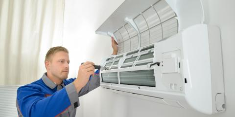 The Link Between Air Conditioners & Water Damage, Tucker, Georgia