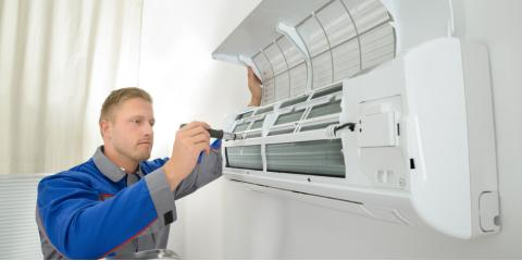 5 Signs You Need a New Air Conditioner , Waterloo, Illinois