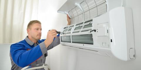 Air Conditioning Repair Experts Explain 4 Possible Reasons Your AC Is Blowing Hot Air, Lexington, Kentucky