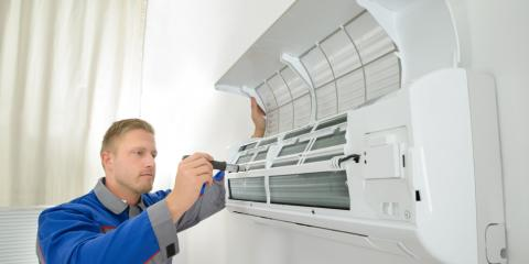 4 Common Problems With Your Home Air Conditioner, Crockett, Texas