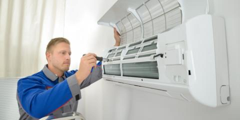 4 Signs You Need a New AC Installation, Hempstead, New York