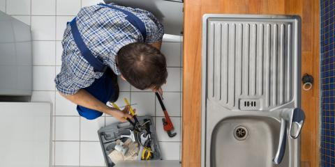 4 Safety Tips Local Plumbers Think Homeowners Should Know, New Britain, Connecticut