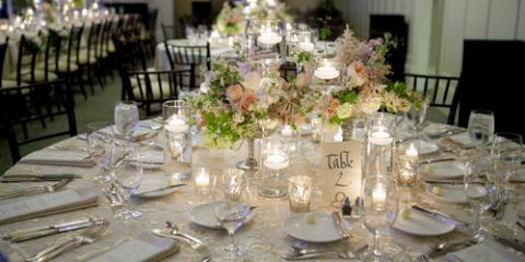 How Wedding Centerpieces Can Create an Elegant Atmosphere, High Point, North Carolina