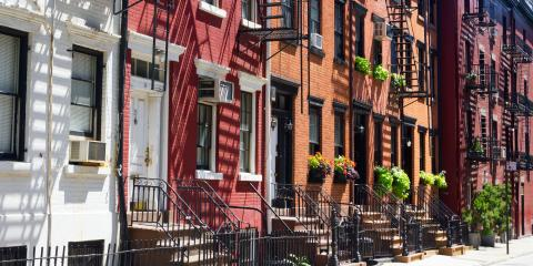 Do's & Don'ts When Your House Key Is Stuck, Manhattan, New York