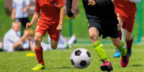 Sports Medicine Basics: Understanding Concussions, Honolulu, Hawaii