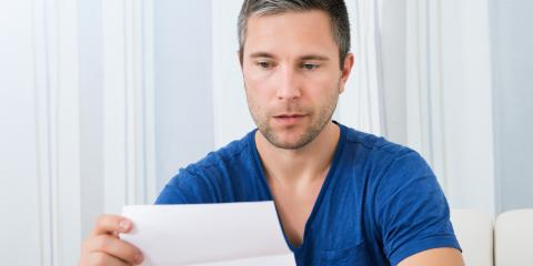 3 Tips for Writing an Effective Sympathy Card, Canandaigua, New York