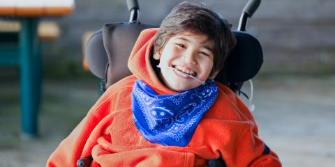 3 Moving Tips When You Have a Special Needs Child, Ewa, Hawaii