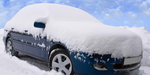 How to Prepare Your Used Car for Winter, Gorst, Washington