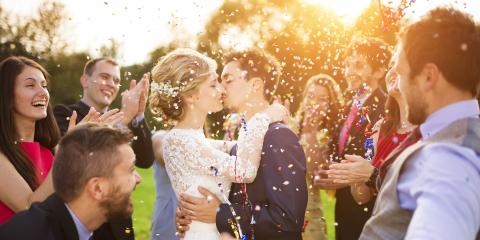 Why A Small Wedding Is Exactly What You Need Jordan Hill