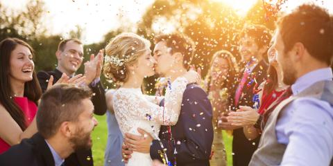 The Event Planning Pros' Top 3 Songs to Listen to on Your Wedding Day, Oyster Bay, New York