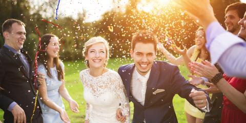 3 Reasons to Rent a Charter Bus for Wedding Guests, Bolton, Connecticut
