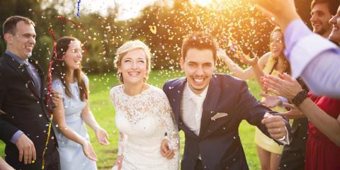 3 Reasons POPtions! Popcorn Will Make Your Wedding Day Perfect, Clayton, Missouri