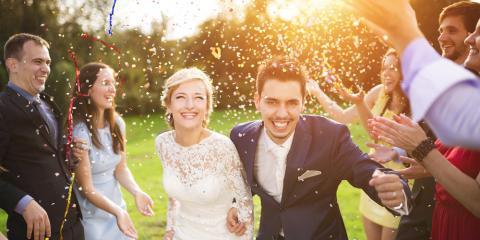 Men's Formal Wear Shop Shares Top 3 Wedding Color Schemes for 2017, Wallingford Center, Connecticut
