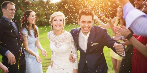 4 Wedding Secrets From Your Event Videographer, St. Louis, Missouri