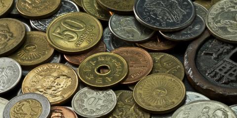 4 FAQ Coin Collectors Want to Know, Cincinnati, Ohio