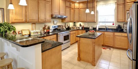 4 Tips for Planning a Kitchen Remodeling or Expansion Project, Millfield, Ohio