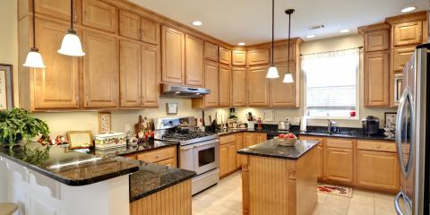 5 Popular Styles for Kitchen Cabinet Doors, Rochester, New York