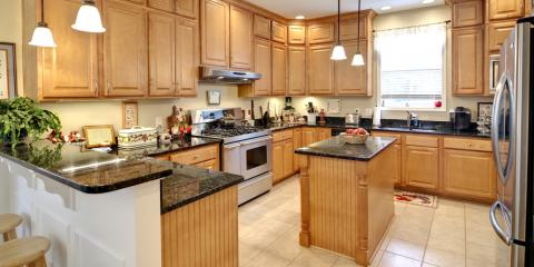 How to Plan Your Kitchen Remodeling Budget, Greece, New York