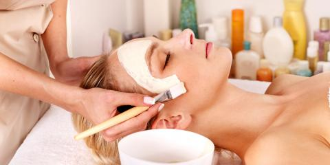 3 Health Benefits to Spa Facials, Juneau, Alaska