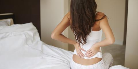 Common Causes of Back Pain, Fort Worth, Texas