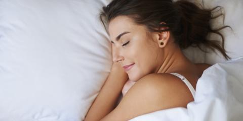 Why Health Care Providers Say Sleep Is Important , Albion, New York