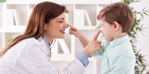 3 Tips for Reducing a Child Patient's Anxiety as a Nurse, Suffern, New York