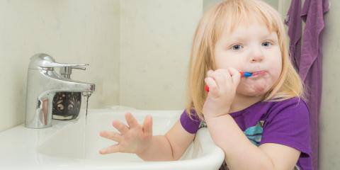 What You Need to Know About Children With Cavities, Anchorage, Alaska