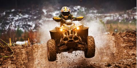 FAQs About All-Terrain Vehicle Insurance, Cincinnati, Ohio