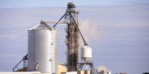 A Guide to Grain Dryer Maintenance, Platteville, Wisconsin