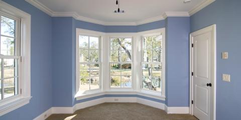 3 Helpful Tips for Picking a New Crown Molding Color, Perryville, Arkansas