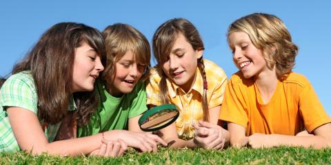 5 Advantages Summer Day Care Offers Your Child, St. Charles, Missouri