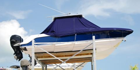 3 Essential Boat Storage Tips, Ashland South, Kentucky