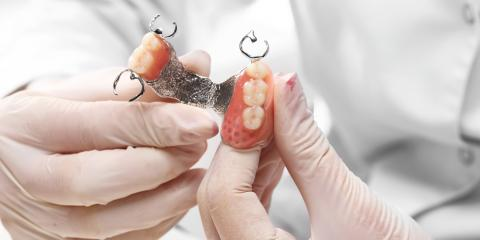 What Are Partial Dentures and Who Needs Them? , West Haven, Connecticut