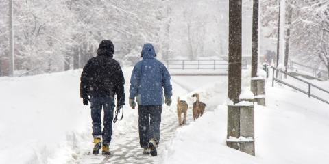 Winter Safety 101: How to Avoid Personal Injury , Blue Ash, Ohio