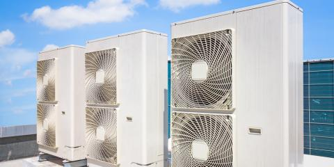 3 Common Culprits Behind Decreasing HVAC Energy Efficiency, La Crosse, Wisconsin
