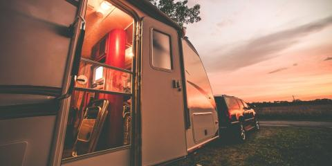 4 Benefits of Living in the Long-Term RV Park at Rainbow