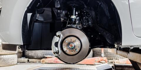 Repairing Your Brakes? Here's What You Need for Brake Pad Replacement, Newark, Ohio
