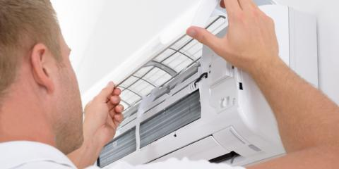 An HVAC Contractor Offers 1 Simple Tip That Will Lower Your Bills, Harrisburg, North Carolina