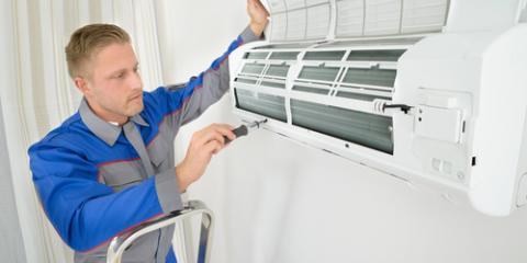 A Guide to Strange Air Conditioner Sounds, Richmond Hill, Georgia
