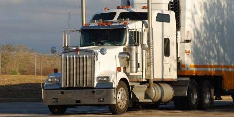 Hobbs Used Truck Parts Experts Highlight Common Problems With High-Mileage Trucks, Hobbs, New Mexico