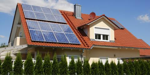 A Guide to Solar Installation Incentives in Connecticut , Old Lyme, Connecticut