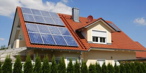 Choosing the Right Size for Your Home's Solar Power System, Honolulu, Hawaii
