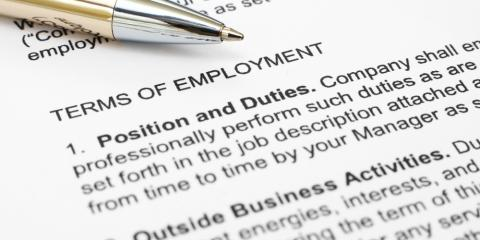 3 Essential Employment Laws Every Worker & Employer Should Know, Daleville, Alabama