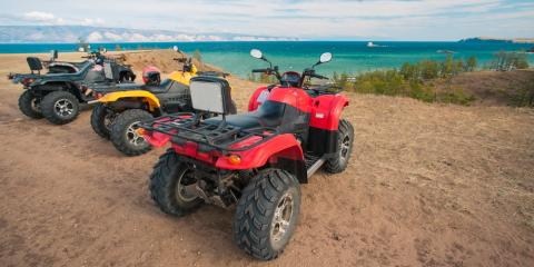 Need Auto Insurance Quotes? 3 Types of ATV Insurance You Can Have, Hudson, Ohio