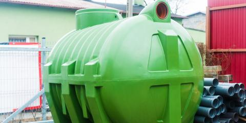 Learn About New Products From Oahu's Go-To Septic Tanks Contractor, Koolaupoko, Hawaii