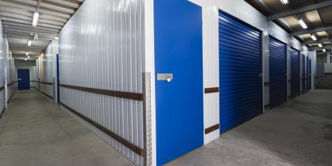4 Benefits of Storage Facilities, Kalispell, Montana
